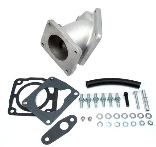 Professional Products Mustang EFI Intake Adapter (94-95) GT 5.0