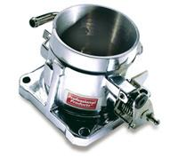 Professional Products Mustang 65mm Throttle Body Polished (86-93) GT 5.0