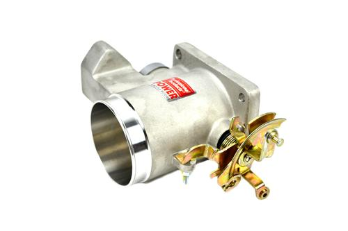 Professional Products 70mm Throttle Body Satin 5.0