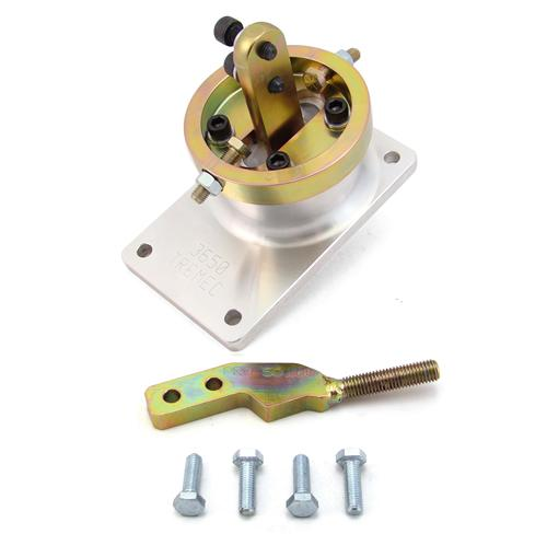 Pro 5.0 Mustang Shifter For Tremec 3650 (01-04)