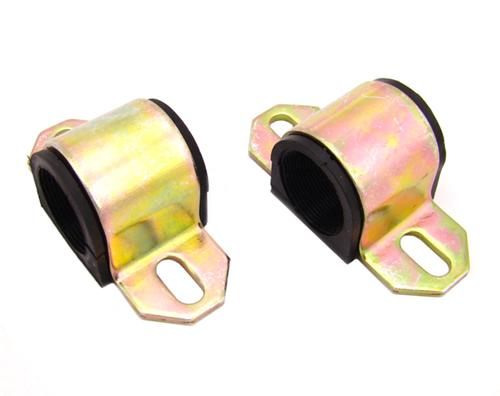 "Prothane Mustang 1-5/16"" Sway Bar Bushings w/ MM-MMFSB50 (85-93) 5.0 19-1138-BL"