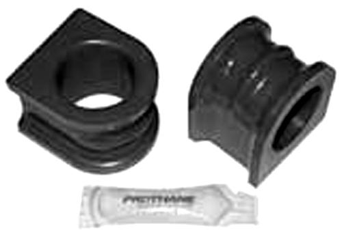 Prothane Mustang 28.6mm Front Sway Bar Bushings Black (05-10)