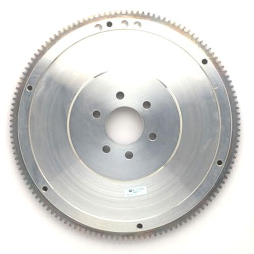"Ram Mustang 10.5"" 28oz Billet Steel Flywheel 157 Tooth (86-95)"