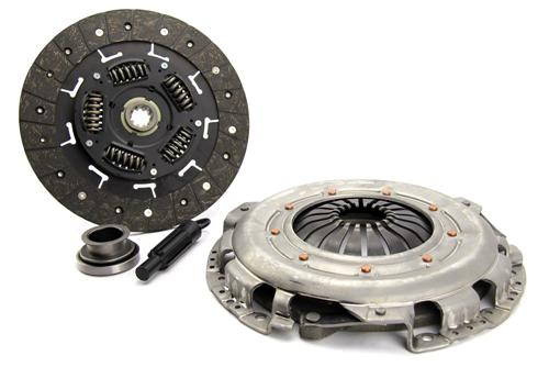 "1994-04 Mustang 3.8L V6 Ram 11"" Oe Replacement Clutch Kit"