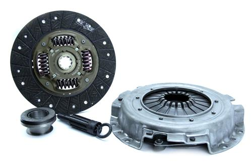 RAM Mustang SVO Clutch Kit (84-86) 88618 - Picture of RAM Mustang SVO Clutch Kit (84-86) 88618