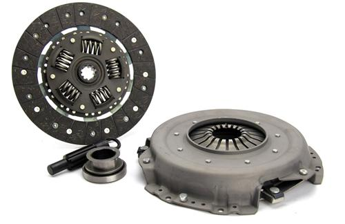 "1979-85 Mustang 5.0L Ram 10"" Oe Replacement Clutch Kit - Picture of 1979-85 Mustang 5.0L Ram 10"" Oe Replacement Clutch Kit"