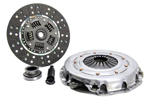 "1986-95 Mustang 5.0L Ram 10.5"" Oe Replacement Clutch Kit - Picture of 1986-95 Mustang 5.0L Ram 10.5"" Oe Replacement Clutch Kit"