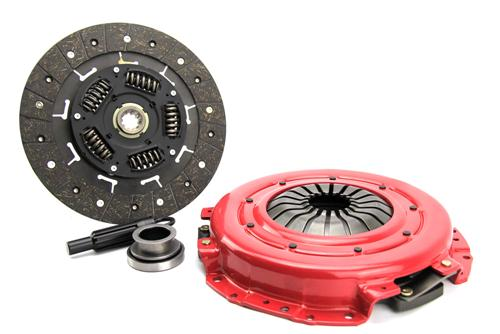 "1999-04 Mustang Ram Oe Replacement Clutch Kit, 11"" 10 Spline for 4.6L 2V & 4V - Picture of 1999-04 Mustang Ram Oe Replacement Clutch Kit, 11"" 10 Spline for 4.6L 2V & 4V"
