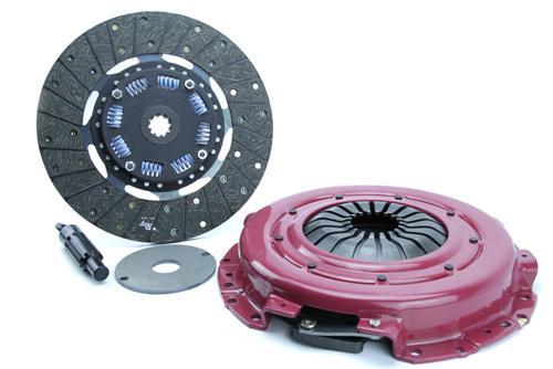 "Ram Mustang Hdx Clutch Kit, 11"" 10 Spline (05-10) 4.6L 3V"