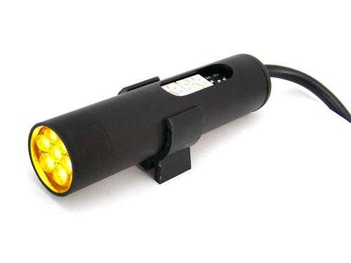 Raptor LED Mini Shift Light Black