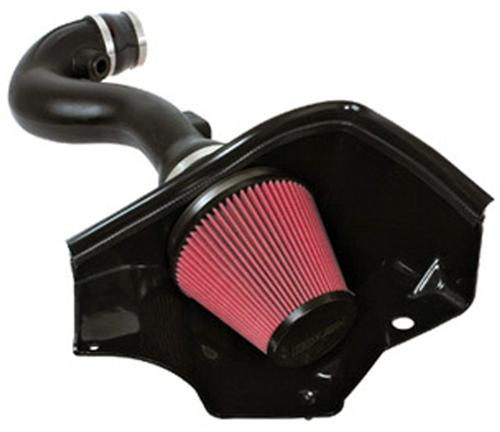 Roush Mustang Cold Air Intake Kit, No Tune Required (05-09) V6 402098