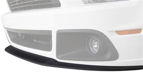 Roush Mustang Front Chin Spoiler (13-14) 421391 - Picture of Roush Mustang Front Chin Spoiler (13-14) 421391