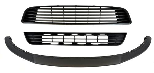 Roush Mustang Front End Appearance Kit (13-14)