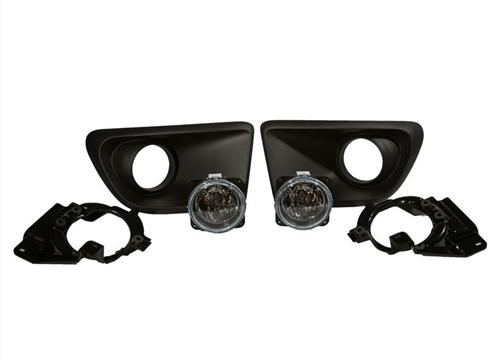 2013-14 Ford Mustang Roush Lower Fog Light Kit  Http://Www.Roushperformance.Com/Parts/Ford-Mustang-Roush-Lower-Fog-Light-Kit.Html - Picture of 2013-14 Ford Mustang Roush Lower Fog Light Kit  Http://Www.Roushperformance.Com/Parts/Ford-Mustang-Roush-Lower-Fog-Light-Kit.Html