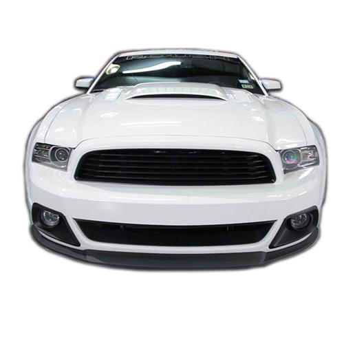 Roush Mustang Hood Scoop (13-14) 421395 - Roush Mustang Hood Scoop (13-14) 421395