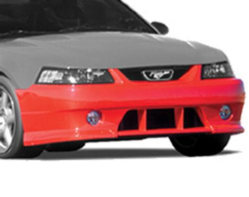 Roush Mustang Front Bumper Cover (99-04)
