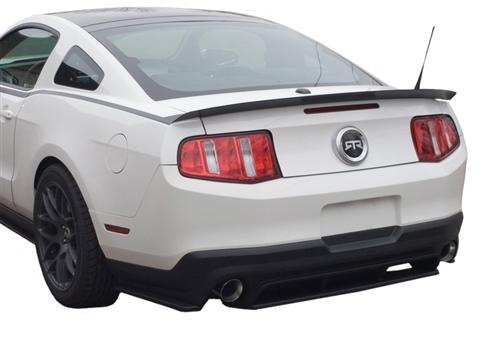 RTR Mustang Body Appearance Package (10-12)