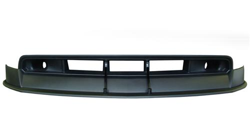 RTR Mustang Front Chin Spoiler And Splitter Assembly (10-12) 1098600001