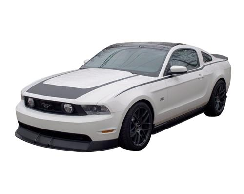 RTR Mustang Appearance Package w/ Wheel & Tire Kit (10-12) GT