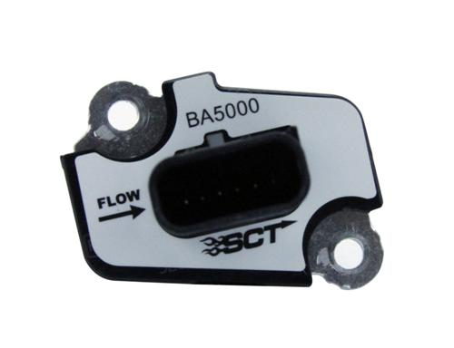 Mustang V8 Big Air Slot Style Mass Air Meter Sensor.
