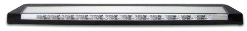 SVE Mustang LED Third Brake Light Chrome (99-04)