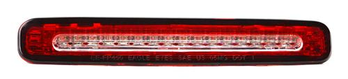 Mustang Led Third Brake Light Red (05-09)