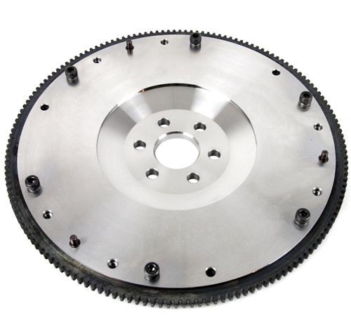 1986-95 Mustang Spec Steel Flywheel 0oz/ for Internally Balanced - Picture of 1986-95 Mustang Spec Steel Flywheel 0oz/ for Internally Balanced