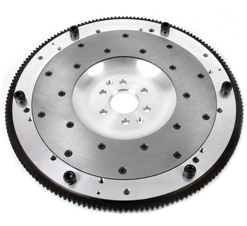 2005-10 Mustang GT Spec Aluminum Flywheel 6 Bolt - Picture of 2005-10 Mustang GT Spec Aluminum Flywheel 6 Bolt