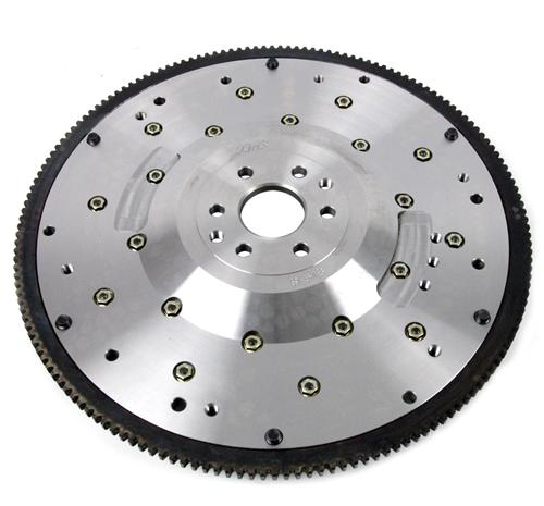 2005-10 Mustang GT Spec Steel Flywheel 6 Bolt - Picture of 2005-10 Mustang GT Spec Steel Flywheel 6 Bolt
