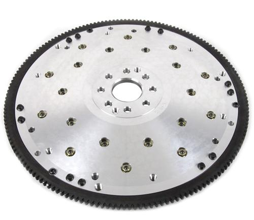 2001-14 Mustang 5.0L Spec Aluminum Flywheel - Picture of 2001-14 Mustang 5.0L Spec Aluminum Flywheel