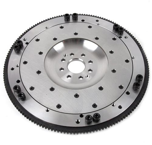 2001-14 Mustang 5.0L Spec Steel Flywheel - Picture of 2001-14 Mustang 5.0L Spec Steel Flywheel