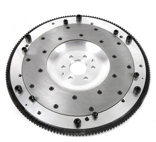 1996-04 Mustang GT Spec Aluminum Flywheel 6 bolt - Picture of 1996-04 Mustang GT Spec Aluminum Flywheel 6 bolt