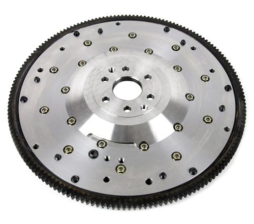 1996-04 Mustang GT Spec Steel Flywheel 6 bolt - Picture of 1996-04 Mustang GT Spec Steel Flywheel 6 bolt