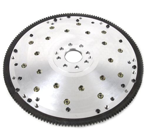 1996-04 Mustang Spec Aluminum Flywheel 8 bolt fits fits Cobra, Mach and GT using 8 bolt - Picture of 1996-04 Mustang Spec Aluminum Flywheel 8 bolt fits fits Cobra, Mach and GT using 8 bolt
