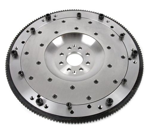 1996-04 Mustang Spec Steel Flywheel 8 bolt fits fits Cobra, Mach and GT using 8 bolt