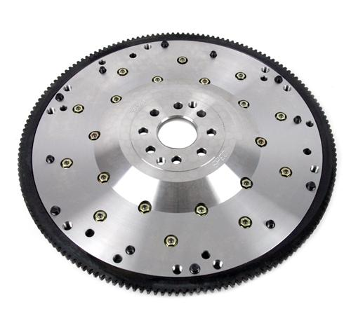 1996-04 Mustang Spec Steel Flywheel 8 bolt fits fits Cobra, Mach and GT using 8 bolt - Picture of 1996-04 Mustang Spec Steel Flywheel 8 bolt fits fits Cobra, Mach and GT using 8 bolt