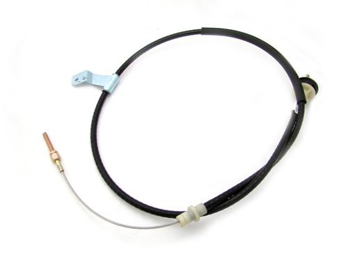 Steeda Mustang Adjustable Clutch Cable (96-04) 1720201