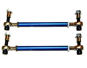 Steeda Mustang Competition Front Swaybar Endlinks (05-14) 5551051