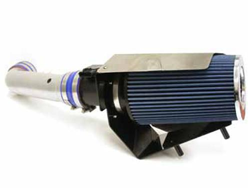 Steeda Mustang Cold Air Intake Kit (96-04) GT 5553116