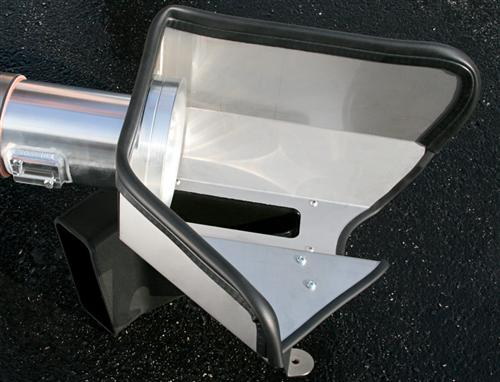 Steeda Mustang Cold Air Intake Kit (2010) GT 4.6