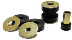 Steeda Mustang IRS Differential Bushings (99-04) Cobra