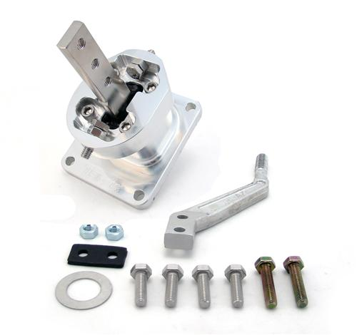 Steeda Mustang Tri-Ax Shifter For T-56 Transmissions