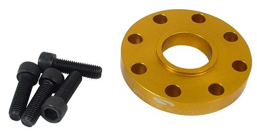 "Steeda Mustang 11/16"" Driveshaft Spacer (79-04)"