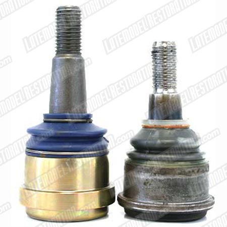 Steeda Mustang X2 Ball Joints (94-04)