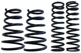 Steeda Mustang GT-500 Coupe Steeda Sport Lowering Springs (07-12) 5558217