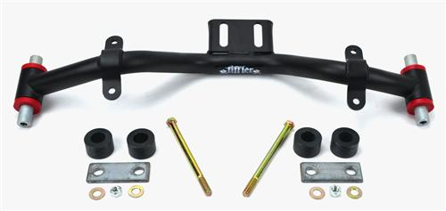 Stifflers Mustang Tubular Transmission Crossmember  (82-93)