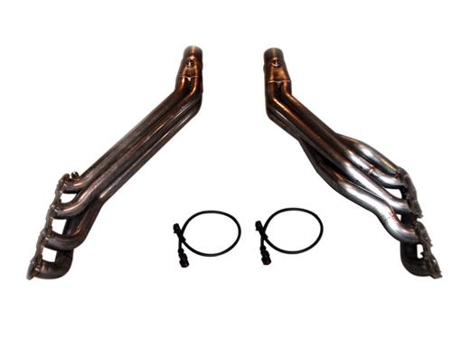 "Mustang GT500 Headers with 1 7/8"" Primaries (07-10)"