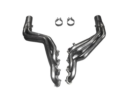 Stainless Works Mustang Long Tube Headers (99-04) Cobra-Mach 1 4V