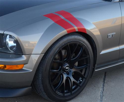SVE Mustang Appearance Package (05-09) GT