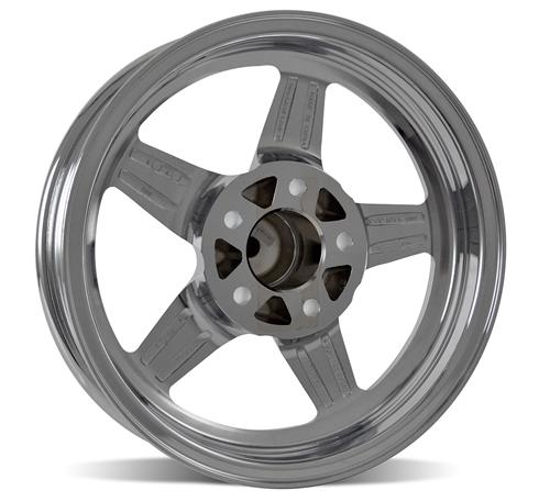 SVE Mustang Drag Wheel 15X3.75 Chrome (94-10)